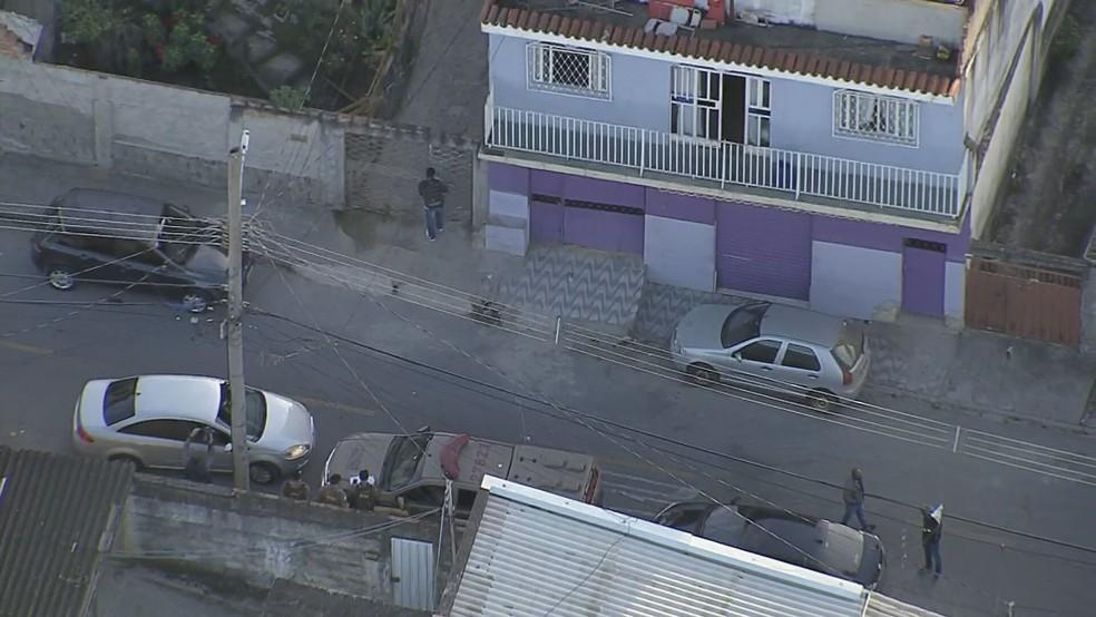 bdmg-acervo-23-06-05-55-frame-157898 Polícia faz operação em casa de parentes de Queiroz e procura a mulher de ex-assessor de Flávio Bolsonaro