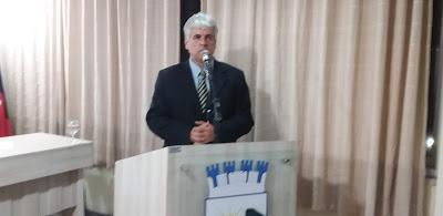 cajo-menezes Presidente da Câmara Municipal parabeniza Monteiro pela passagem de seu aniversário de 148 anos