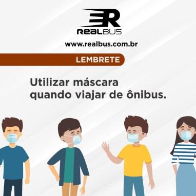 REA-JPG Empresa Real Bus divulga novos horários de ônibus rota Cariri
