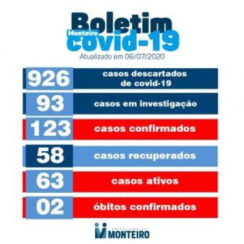 bo1 Monteiro confirma 11 casos da doença e segunda morte