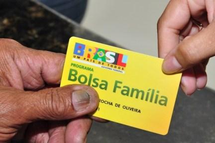 cartao-cadastro-unico Secretaria de Desenvolvimento Social informa sobre suspensãode procedimentos referentes ao Bolsa Família e do Cadastro Único