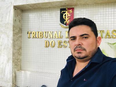 celio-tigre Ex-prefeito de São João do Tigre, Célio Barbosa, tem contas aprovadas por unanimidade no TCE