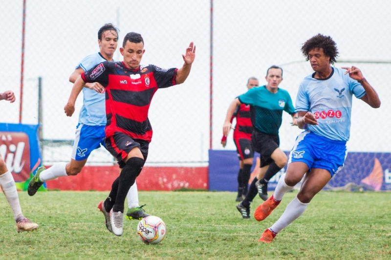 campinense Campinense e Sousa disputam vaga na final do Paraibano, Copa do Brasil e do NE