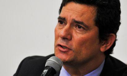 sergio_moro_ Maioria do STF decide manter decisão que julgou Moro parcial