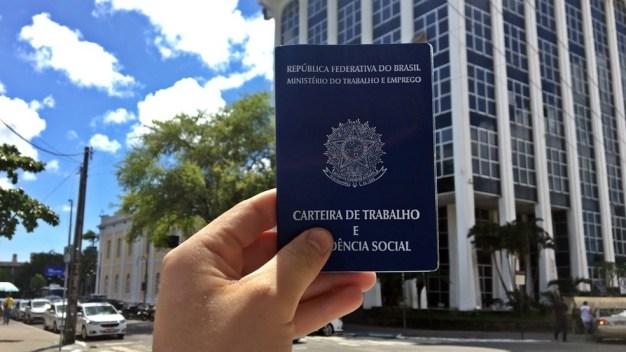 feirao-de-empregos Veja as 65 vagas de emprego disponíveis no Sine Campina Grande