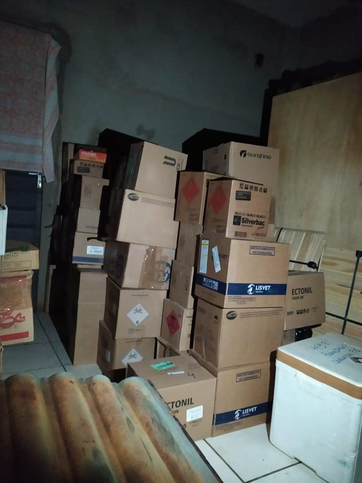 121510233_1351541815189644_5380855991237648945_n Polícia Civil de Monteiro recupera carga roubada avaliada em R$ 200 mil na cidade do Congo