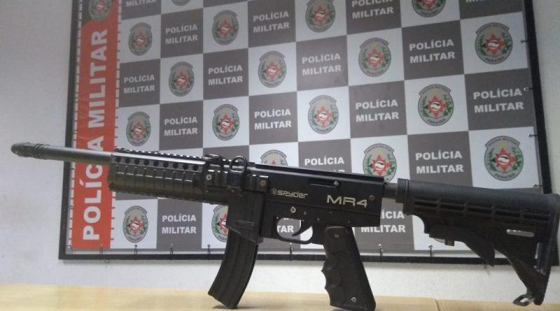APREENSAO-800x445-1 Polícia Militar prende quadrilha responsável por ataques a postos de combustíveis na PB