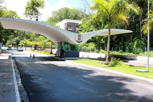 entrada_ufpb_walla_santos2 UFPB divulga lista de convocados do SiSU 1º 2021