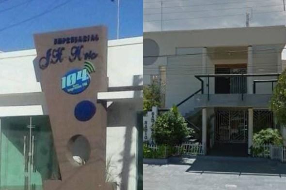 RADIO-SANTA-MARIA Após apelo de comunicadores do GRUPO JH, Polícia Militar realiza mega blitz e apreende dezenas de veículos no município de Monteiro