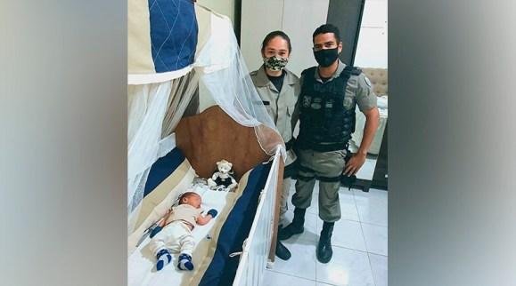 WhatsApp-Image-2020-11-05-at-17.50.55 Polícia Militar salva recém-nascido de apenas oito dias de vida