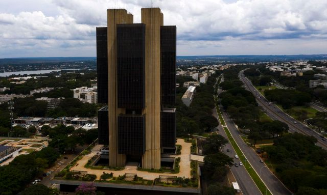 banco_central_0514203042 Senado aprova projeto de autonomia do Banco Central