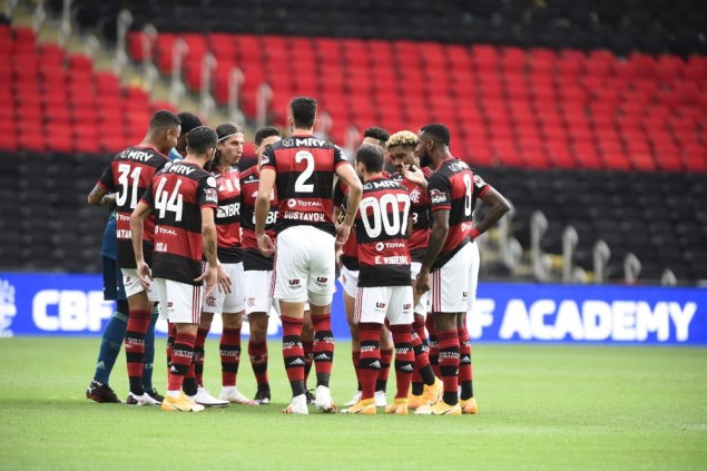 """flamengo Após goleada sofrida pelo Flamengo, Filipe Luis alerta: """"Temos muito a corrigir"""""""