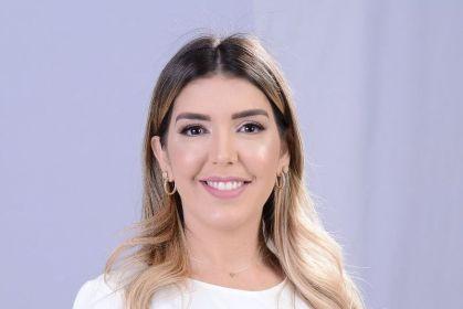 anna_lorena Prefeita de Monteiro declara apoio à reeleição do governador João Azevêdo