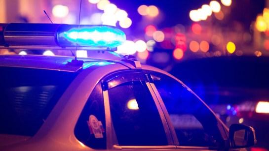 sirene-policial Duas pessoas são presas após perseguição policial em Monteiro