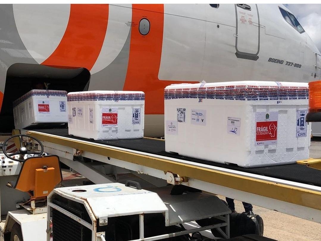 IMG_20210207_142045 Paraíba recebe mais de 56 mil doses da vacina CoronaVac