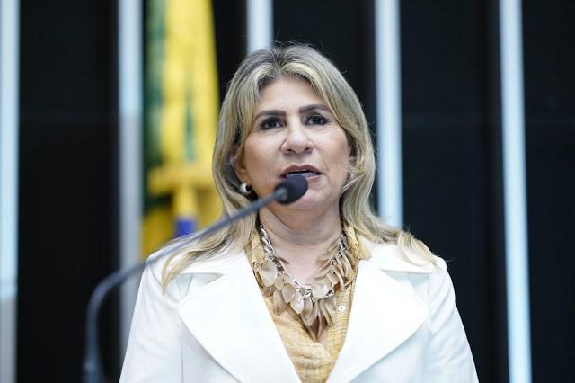 Edna2Btribuna Edna Henrique pode desistir de reeleição à Câmara e disputar vaga na ALPB