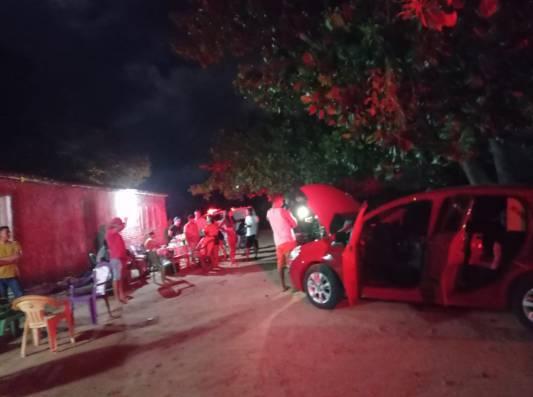IMG-20210326-WA0310 Bares e chácaras são multados pelo descumprimento de medidas de prevenção à Covid-19, em Monteiro