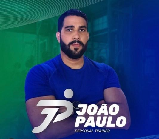 Joao-Paulo-sertania Em Monteiro: Personal trainer da academia Caverna Fitnes morre em decorrência da Covid-19