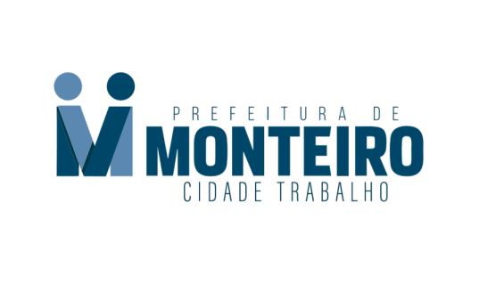 Marca-Monteiro-2021 Prefeitura de Monteiro continua com incentivo de anistia de juros e multas para quitação de débitos