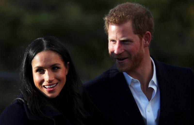 image Apresentador insinua que Harry e Meghan são culpados pela morte de príncipe Philip