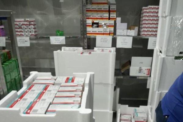 vacina_covid19_remessa_290421_paraiba_coronavac_astrazeneca-599x400 Paraíba recebe mais 88 mil doses de vacinas contra a Covid-19 e distribuição aos municípios será feita nesta sexta-feira