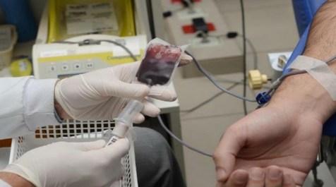 DOACAO-DE-SANGUE Vítima de acidente de moto em Monteiro precisa de doações da sangue