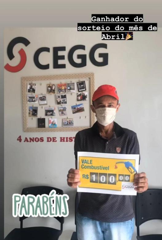 IMG-20210504-WA0108 Confira o ganhador do sorteio da promoção vale compra da Cegg Serviço de proteção e assistência veicular