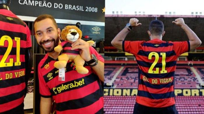 gil-do-vigor-sport_2851-700x393 Sport homenageia Gil do Vigor no uniforme após ataques homofóbicos