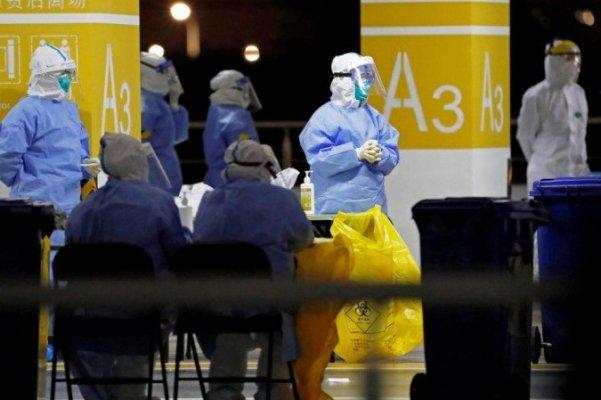1_000_8vp6k8-6415393-601x400 Nova cepa do coronavírus é identificada no Estado do Rio de Janeiro