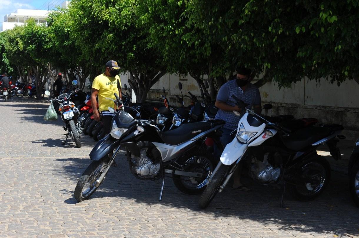 Feira-do-Troca Feiras Livres serão antecipadas nas próximas duas semanas em Monteiro