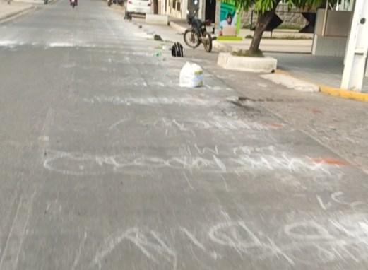 IMG_20210616_170534 Clientes denunciam venda de vagas em filas da Caixa Econômica Federal em Monteiro e pedem providencias das autoridades