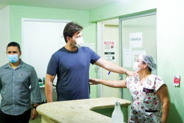 bruno_cunha_lima-599x400 Bruno Cunha Lima anuncia instalação de 40 leitos exclusivos para tratamento da Covid-19 em Campina Grande