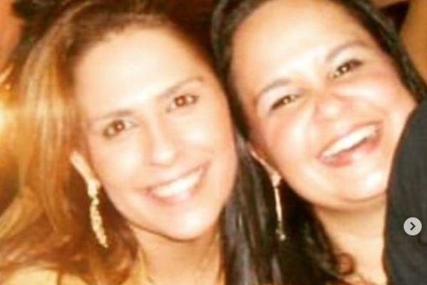 thiana_gomes-599x400 Morre filha do deputado estadual Tião Gomes por complicações da Covid-19 na Paraíba