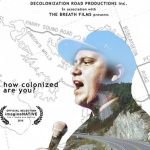 "Radical Reels #4- ""Colonization Road""!"