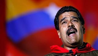 El presidente venezolano Nicolás Maduro - Foto: