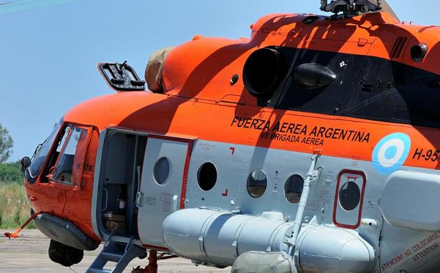 Resultado de imagen para helicoptero de la FAA en emergencia en San Juan