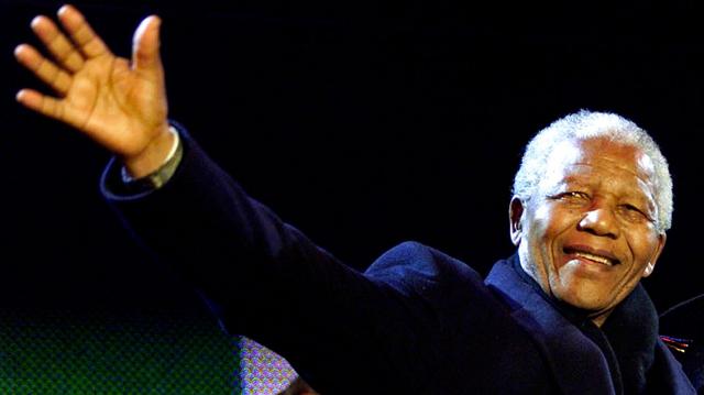 Murió Nelson Mandela - Foto: Reuters