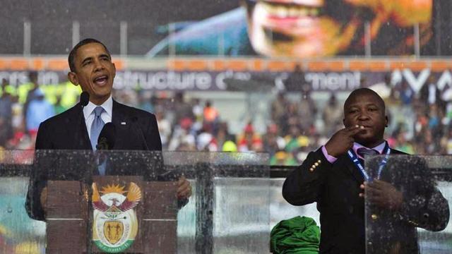El Presidente de los Estados Unidos Barack Obama - Foto: AP