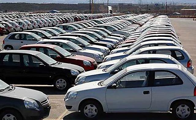 Automóviles 0 Kilometro - Foto: Web