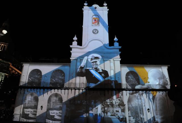 Festejos con sello kirchnerista: el Gobierno lleva gastados $710 millones