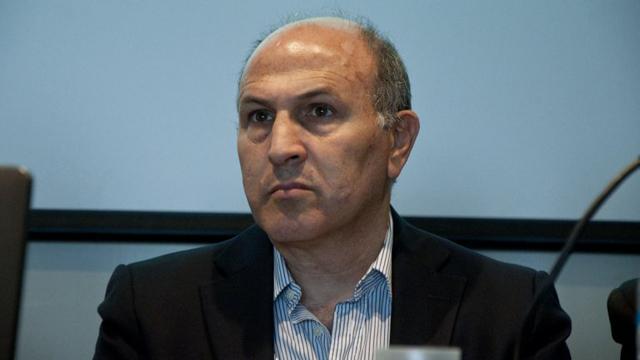 El Fiscal de Casación Javier De Lucca - Foto: Infobae
