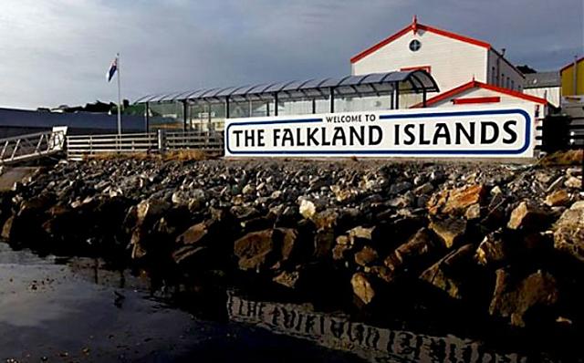 El Reino Unido negó que haya una base de la OTAN o armas nucleares en las Islas Malvinas