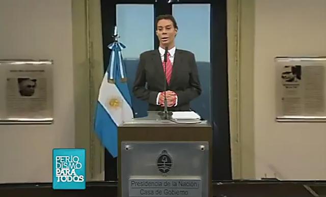 Insólita sesión en Chaco: la Legislatura aprobó un proyecto de repudio al sketch de Oggi Junco