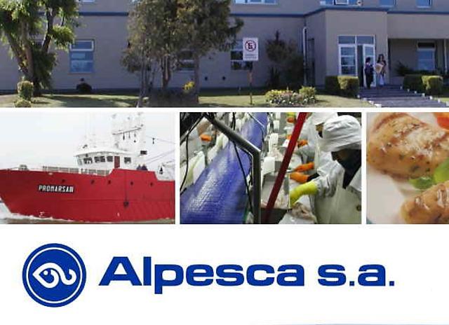 El Sector político provincial, sindicalismo e industria de la alimentación se reúnen hoy para definir situación de Alpesca SA