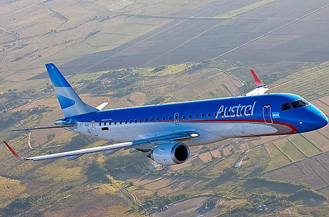 Aerolíneas y Austral recibieron transferencias por u$s2.700 millones desde su estatización