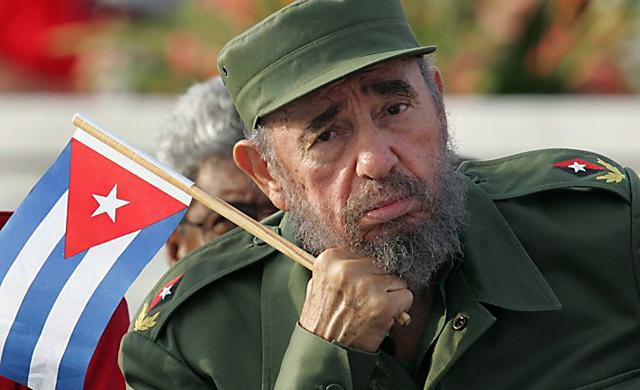 Un ex custodio de Fidel Castro denuncia su vida secreta de lujos en Cuba