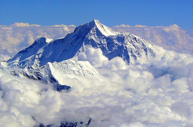 Y el cambio climático cerró el Everest