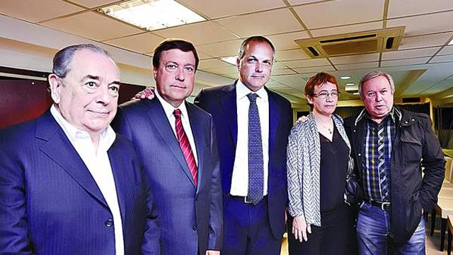 Las provincias resisten otro avance nacional en el negocio petrolero - Foto: Clarín