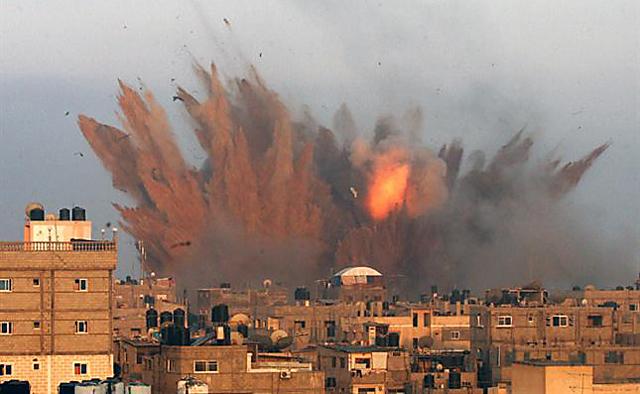 """La ONU definió la situación en Gaza como """"una emergencia humanitaria creciente"""""""