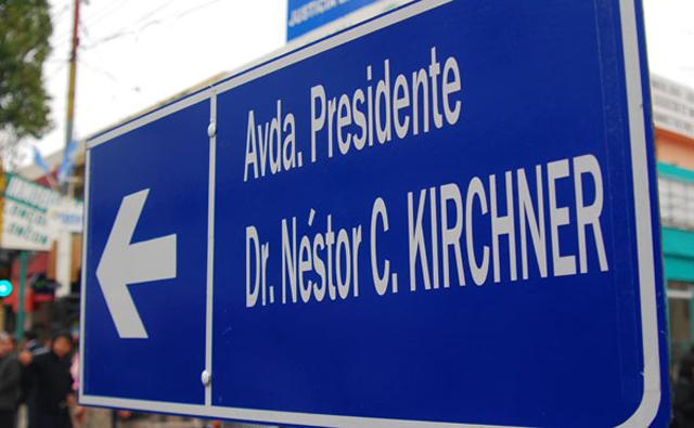 """En San Martín de los Andes, el Radicalismo se opone a que renombren la Ruta 40 como """"Néstor Kirchner"""""""